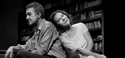 CASAMENTO EM JOGO (Marriage Play) de Edward Albee